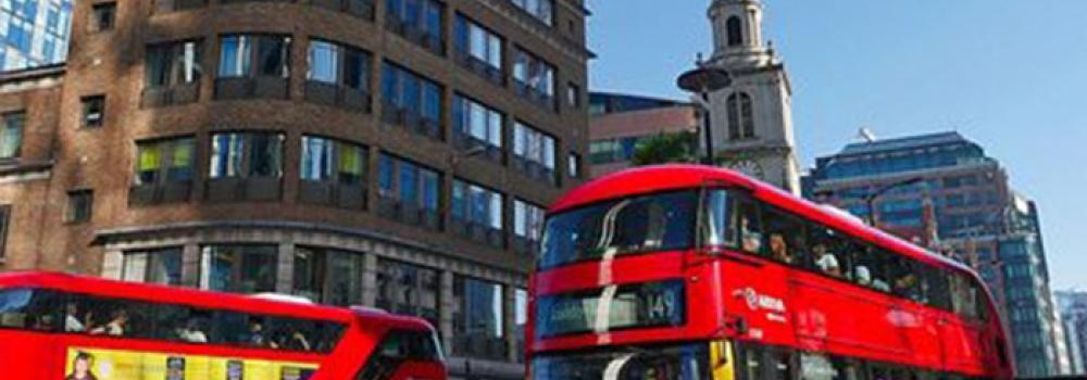 God Save the Green! Londra segna la svolta, dal 2019 double-decker bus a emissioni zero