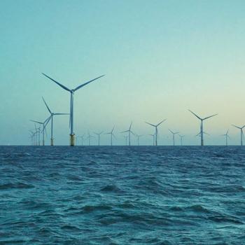 Notizie dal blog: Wind Farm nel mare di Taranto, dopo 10 anni finanziato il progetto di Beleolico