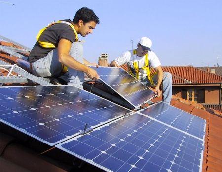 Il fotovoltaico conviene: col sole risparmi