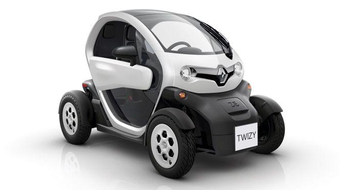 Renault TWIZI